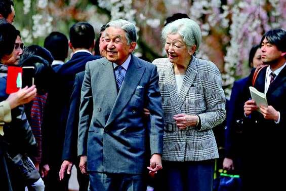 Akihito et Michiko, une révolution tout en douceur au Palais