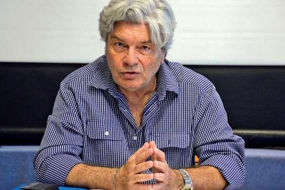Alain Descombels appelé à constituer un nouveau bureau politique du RN