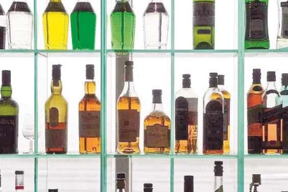 L'alcool fort de nouveau autorisé à la vente