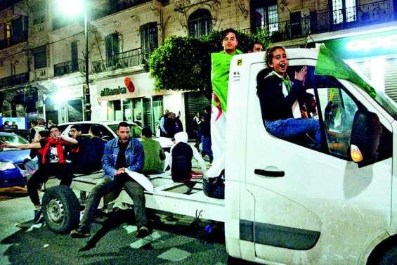 L'Algérie se réveille sans Bouteflika, pour la première fois en vingt ans
