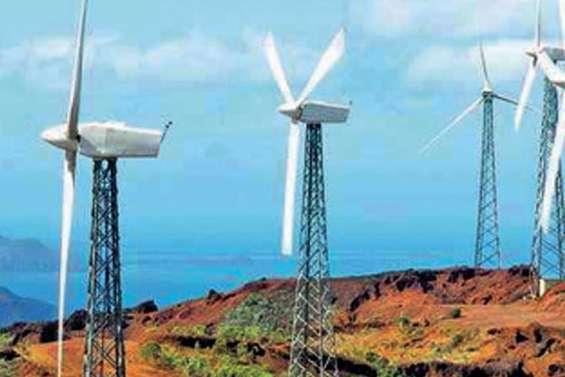 Alizés engage Vergnet pour moderniser ses éoliennes