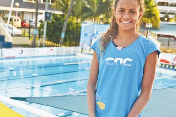 Anaïs Toven, des bassins du CNC à la couronne de miss Nouvelle-Calédonie