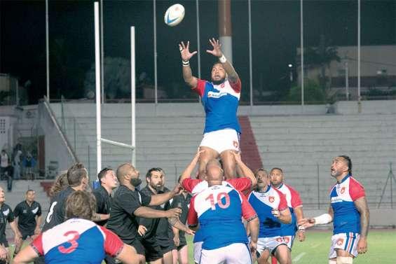 Le triomphe du rugby « à l'ancienne »