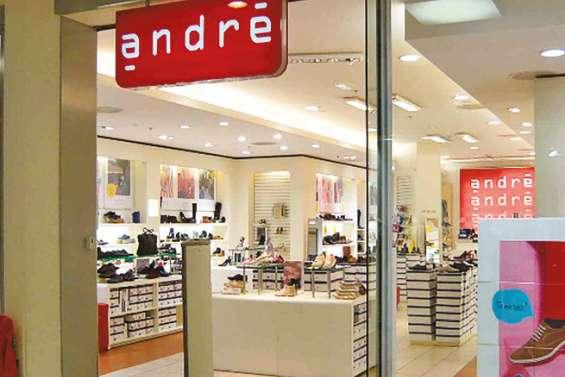 Chaussures André : l'offre de reprise validée