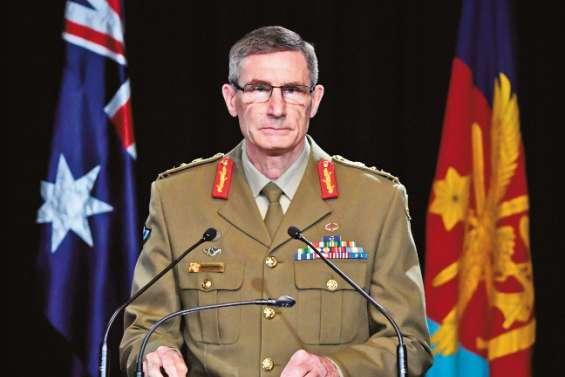 Des troupes australiennes ont « tué illégalement » 39 Afghans