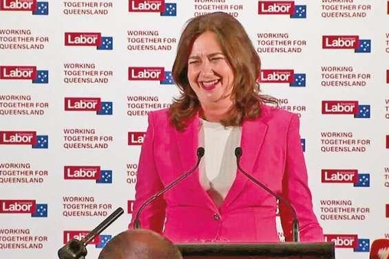 La frontière du Queensland avec le NSW et le Victoria bientôt ouverte