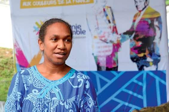 « Je me reconnais dans les valeurs  de dialogue, de justice sociale et de paix »