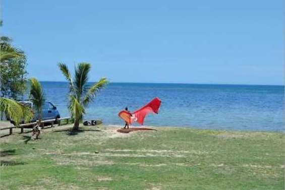 Un pêcheur retrouvé mort samedi à Nouméa.