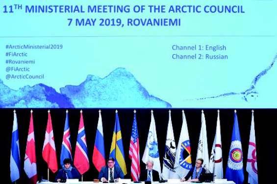 L'Arctique victime des climato-sceptiques