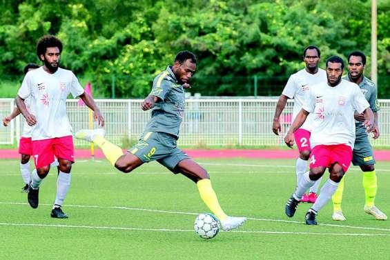Vainqueur 3 à 1 de Tiga Sport l'AS Magenta se relance en Super Ligue