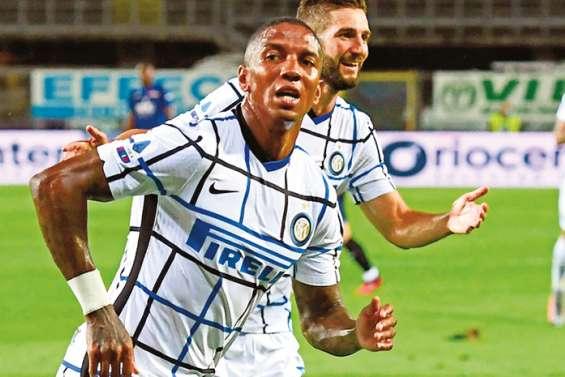 L'Inter 2e, la Juventus finit mal