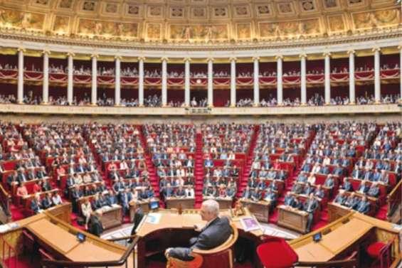 L'Assemblée nationale valide  la collectivité unique de Corse