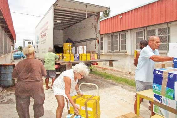 L'association Ecoles Pikinini envoie des fournitures aux élèves du Vanuatu