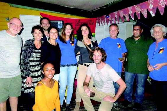 L'association Solidarité Tanna prépare sa mission au Vanuatu