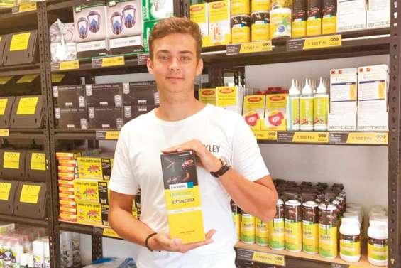 Un magasin Austral nuisibles s'installe rue de Sébastopol