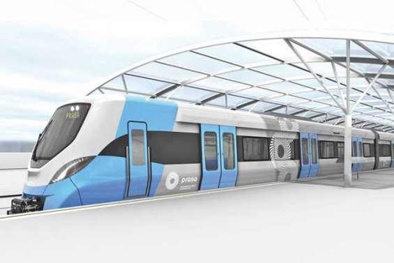 Alstom décroche un contrat à 1,2 milliard
