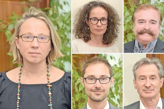 Avis favorable pour les cinq membres de l'Autorité de la concurrence