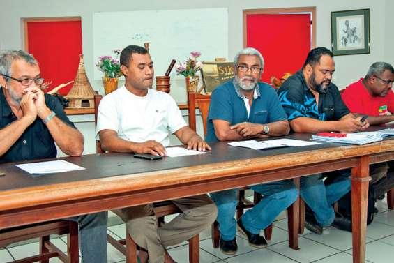 Provinciales : l'USTKE compte peser aux côtés du Parti travailliste
