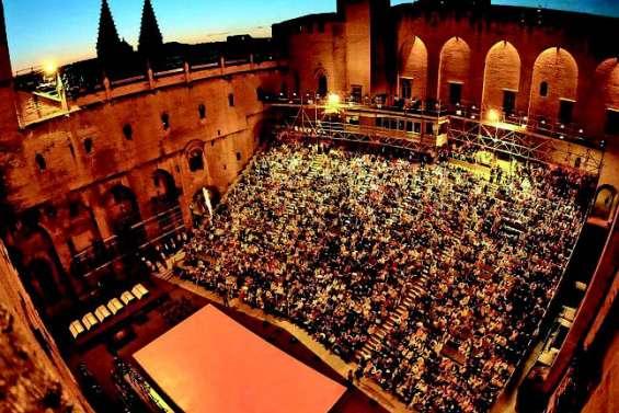 Place aux stars de demain à Avignon