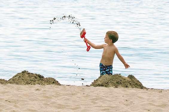 Eaux de baignade : la zone urbaine souffre toujours autant de la pollution