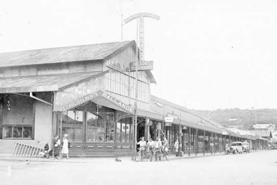 180 ans, de Bordeaux à Nouméa