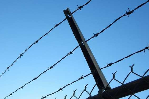 Un taux d'incarcération deux fois plus élevé qu'en Métropole