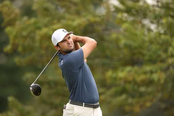 Golf : Paul Barjon ne passe pas le cut à l'US Open
