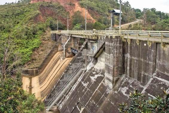 Risque barrage : les autorités rassurent