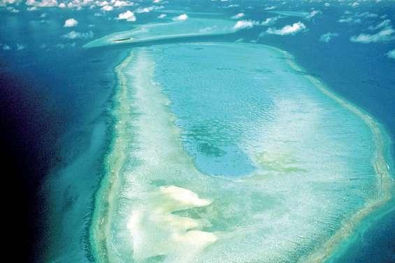 La Grande Barrière vaut 4 500 milliards