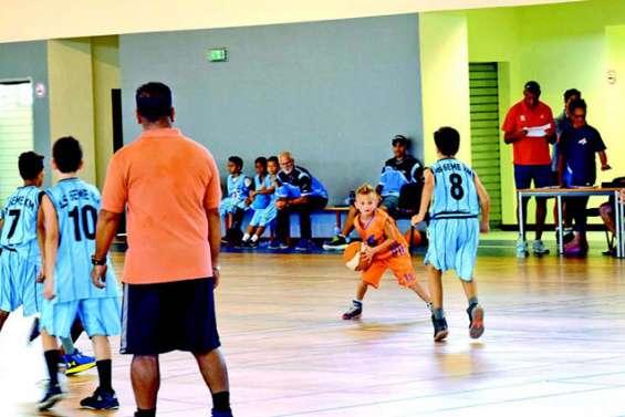 Le basket lance sa saison dans le Nord