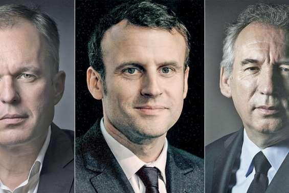 Bayrou renonce à briguer l'Elysée