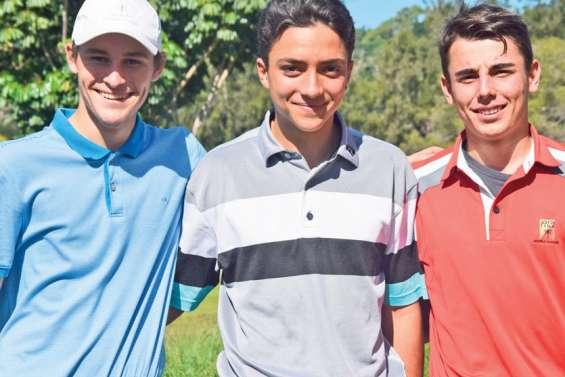 Belle affluence pour la compétition  de jeunes à Dumbéa