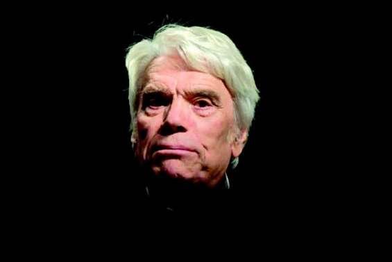 Bernard Tapie, une vie dans l'arène