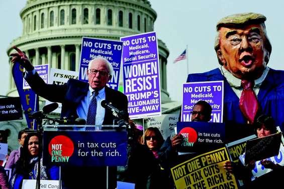 Taxer les riches, l'idée fait son chemin