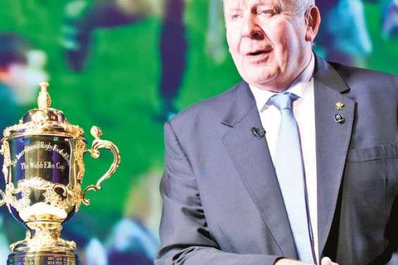 World Rugby choisit la stabilité avec Bill Beaumont
