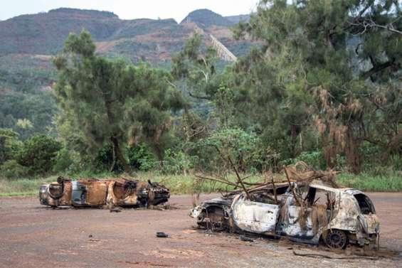 Blocage de Kouaoua : bientôt la fin de l'histoire ?