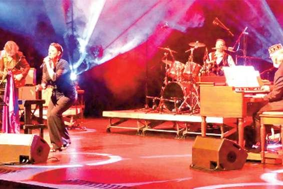 Dix ans du Blues Up : un show gratuit pour les seniors