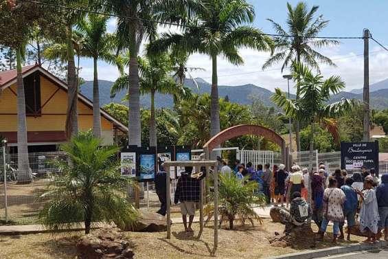 [PHOTOS] De Nouméa à Touho : La journée du référendum en images