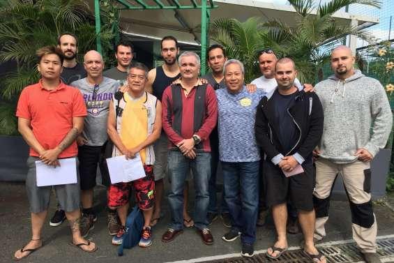 Boxe thaï : le bureau de la Ligue démissionne