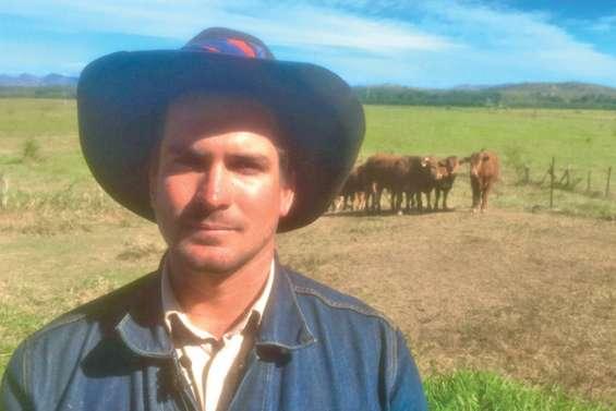 Braconnage : le coup de gueule d'un éleveur de Boulouparis