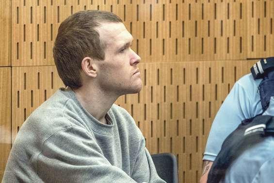 La perpétuité pour le tueur de Christchurch