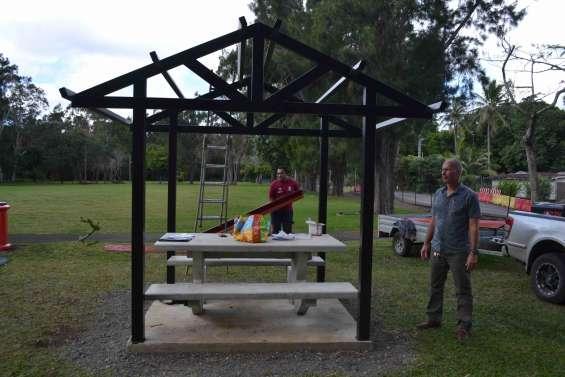 Mont-Dore : plusieurs parcs de la ville vont bénéficier d'aménagements