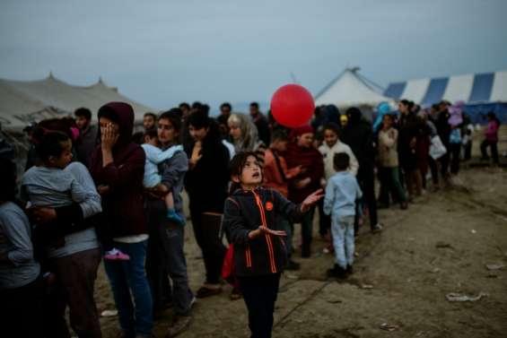 L'UE va réformer la demande d'asile pour une répartition plus juste