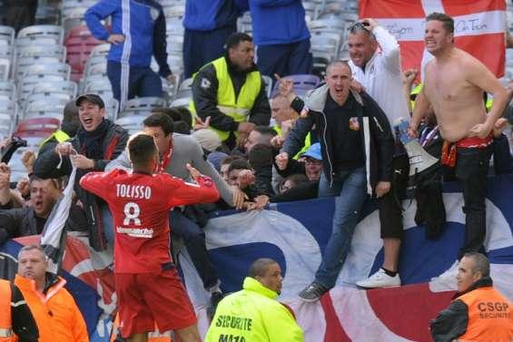 Ligue 1: Lyon peut rêver, Toulouse beaucoup moins