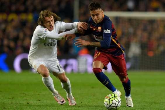 Agent de Neymar: