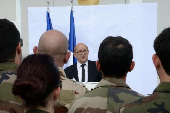 La France et le Nigeria renforcent leur coopération militaire contre Boko Haram