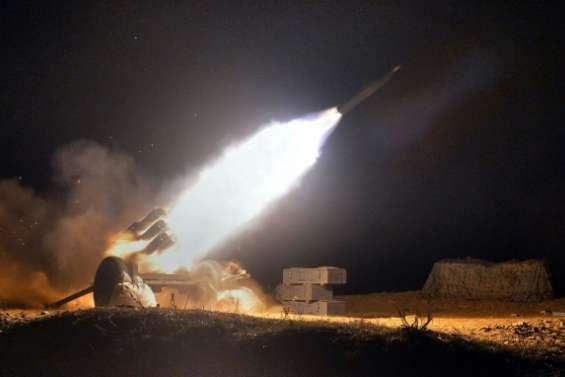 Corée du Nord: nouvel échec apparent d'un tir de missile à moyenne portée