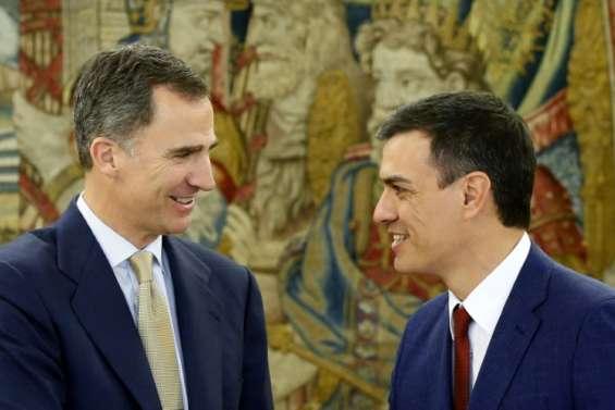 L'Espagne proche d'élections après quatre mois de blocage politique