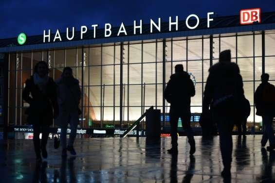 Agressions de Cologne: arrestation en Suisse d'un des