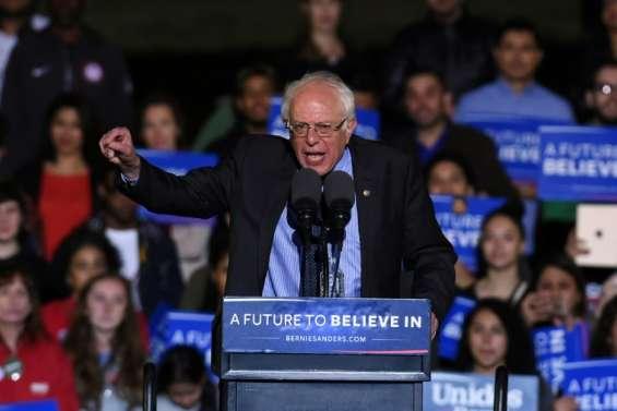 Primaires américaines: victoire de Bernie Sanders et Ted Cruz dans le Wisconsin